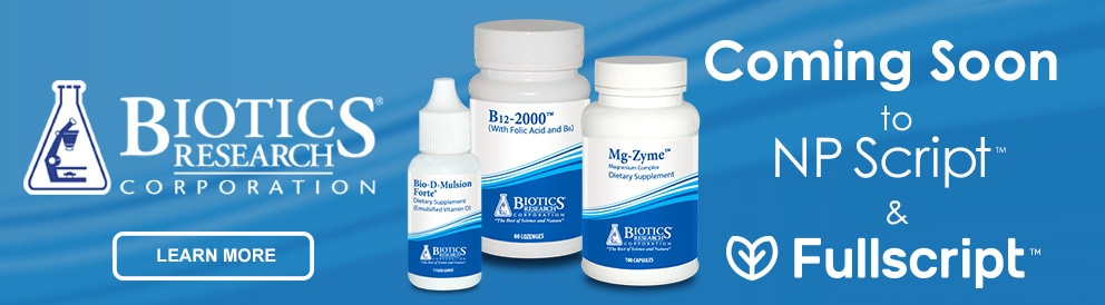 Biotics Coming Soon