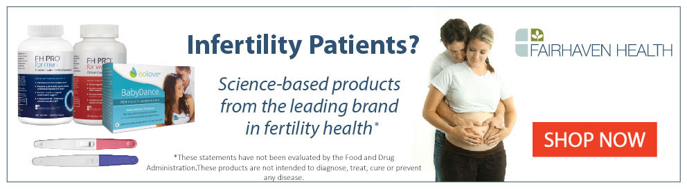 Fertility health from Fairhaven Health