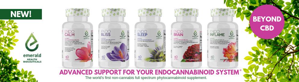 Introducing Emerald Health Bioceuticals