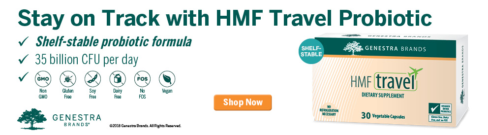 Shop HMF Travel from Genstra