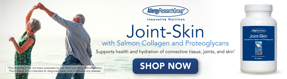Shop Joint-Skin from Allergy Research Group