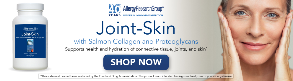 Shop Joint-Skin from Allergy Research