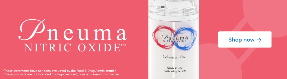 Shop Pneuma Nitric Oxide