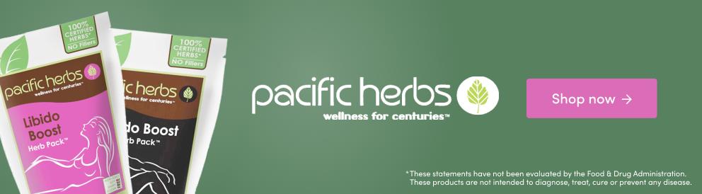 Shop Pacific Herbs Libido