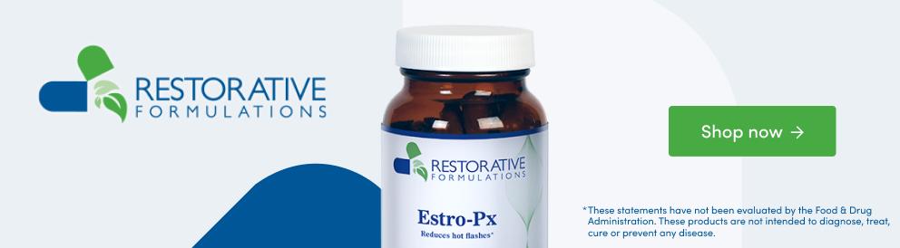 Shop Estro-Px by Restorative Formulations