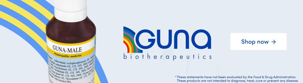 Shop GUNA Biotherapeutics by Guna-Male