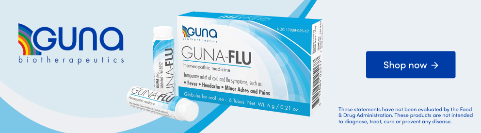 Shop Guna-Flu by GUNA Biotherapeutics