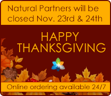Natural Partners Scottsdale Location Closed Friday