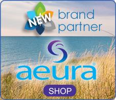 New Brand: Aeura