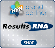 New Brand: Results RNA