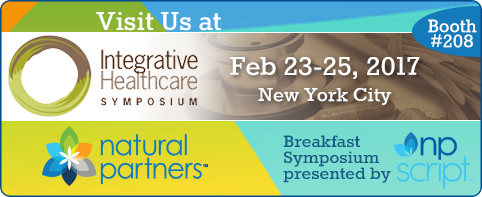 Join us at IHS New York City, Feb 23-25