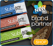 Stabilyze Bars