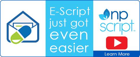 EScript just got easier NP Script