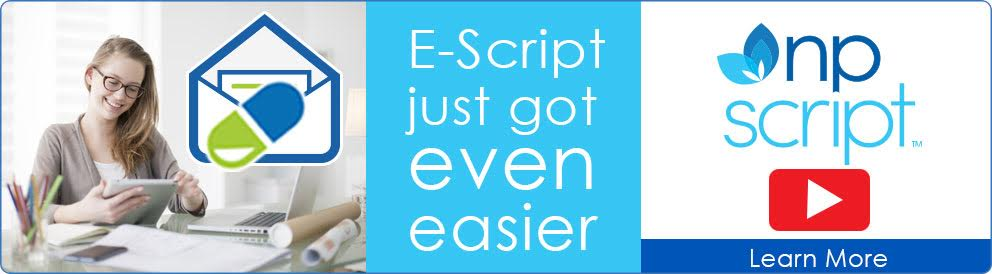 NPScript, Escript now made easier