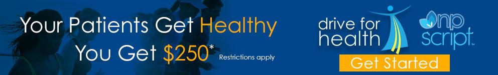 NPScript Drive For Health