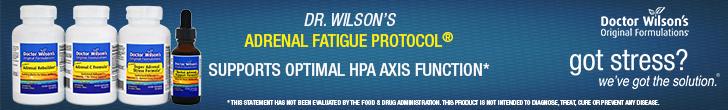 Dr. Wilson