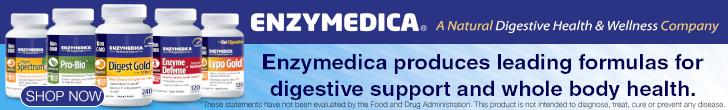 Enzymedica