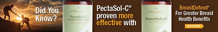 Pectasol-C from EcoNugenics